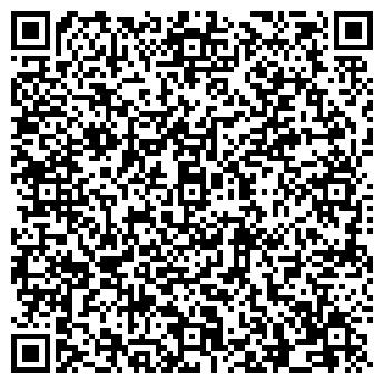 QR-код с контактной информацией организации PROTRAVEL