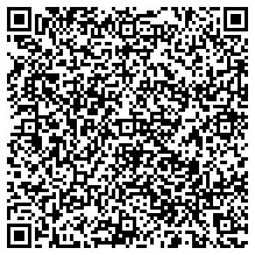 QR-код с контактной информацией организации АКАДЕМИЯ ЧАСТНОЙ ЖИЗНИ