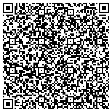 QR-код с контактной информацией организации ВАСИЛЬЕВСКИЙ ОСТРОВ ИСТОРИКО-КРАЕВЕДЧЕСКИЙ КЛУБ