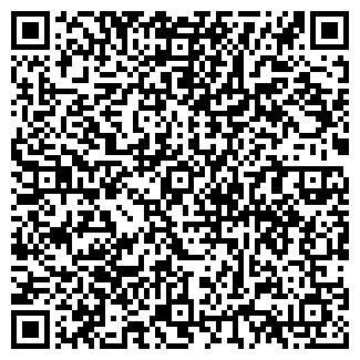 QR-код с контактной информацией организации ДОМ ТМ