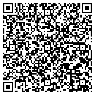QR-код с контактной информацией организации АКМЭ