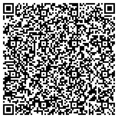 QR-код с контактной информацией организации ПЕТЕРБУРГСКАЯ СПОРТИВНО-ТЕХНИЧЕСКАЯ АССАМБЛЕЯ