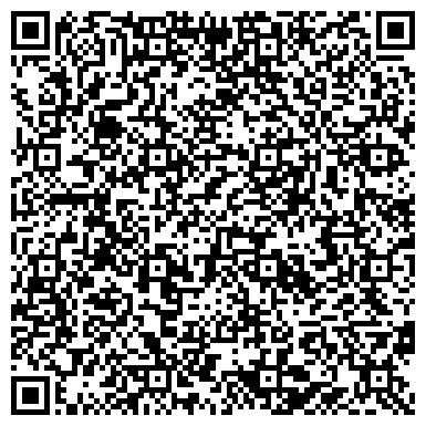 QR-код с контактной информацией организации СЕКЦИЯ АЙКИДО НА ВАСИЛЬЕВСКОМ ОСТРОВЕ