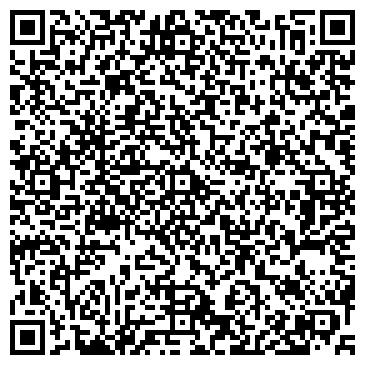 QR-код с контактной информацией организации АКЦИЯ ЦЕНТР РАСПРОДАЖ