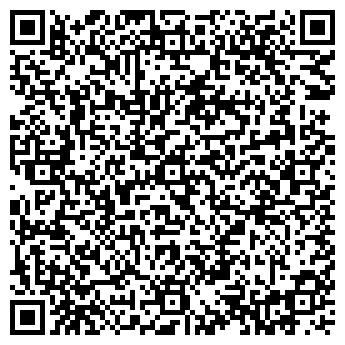 QR-код с контактной информацией организации РУССКАЯ ОБУВЬ