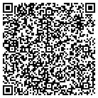 QR-код с контактной информацией организации ОАО ИНСТИТУТ МЕХАНОБР