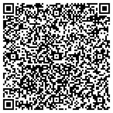 QR-код с контактной информацией организации СЕВЕРО-ЗАПАДНЫЙ ФИЛИАЛ ГУ НПО ТАЙФУН