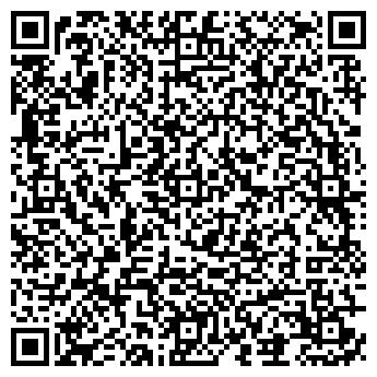 QR-код с контактной информацией организации АТГ СЕРВИС ГЕН