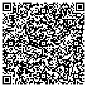 QR-код с контактной информацией организации ИВС СП, ЗАО