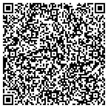 QR-код с контактной информацией организации АВТОШКОЛА ПРОФЕССИОНАЛЬНОГО УЧИЛИЩА № 80
