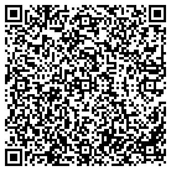QR-код с контактной информацией организации ЛУЧ, НОУДО