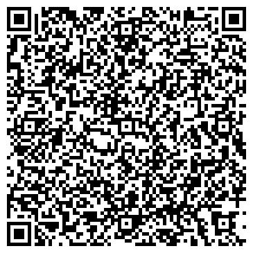 QR-код с контактной информацией организации СТИМУЛ СПОРТИВНЫЙ КЛУБ