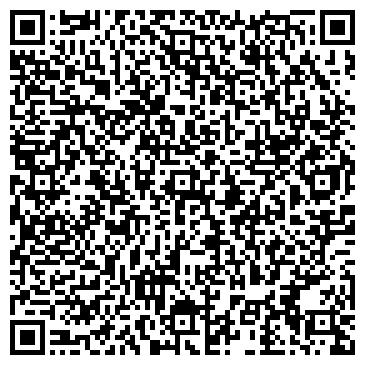 QR-код с контактной информацией организации ЭЛЕКТРОН СПОРТИВНЫЙ КЛУБ