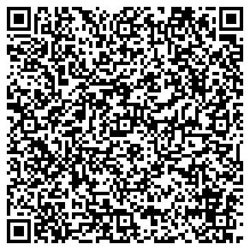 QR-код с контактной информацией организации ОСТРОВ ЧИСТОТЫ ПУНКТ ПРИЕМА