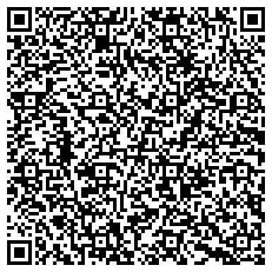 QR-код с контактной информацией организации № 134 ДЕТСКИЙ САД КОМБИНИРОВАННОГО ВИДА