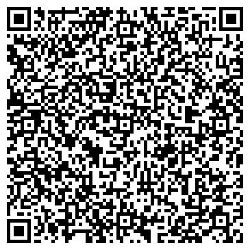 QR-код с контактной информацией организации КОЛОБОК СТУДИЯ ДЕТСКОГО РАЗВИТИЯ