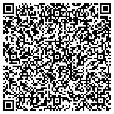 QR-код с контактной информацией организации СИМБА ЦЕНТР РАЗВИТИЯ ДЕТСКИЙ САД