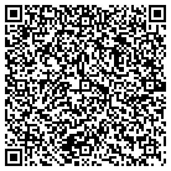 QR-код с контактной информацией организации TOM TAILOR