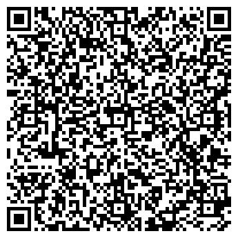 QR-код с контактной информацией организации САНТЕХНИКА ДЛЯ ВАС