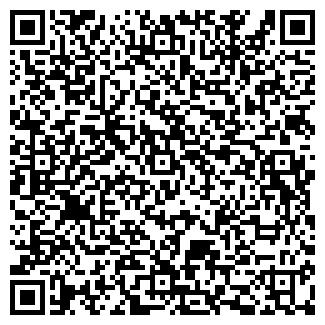 QR-код с контактной информацией организации КЕЙСПОРТ ПЛЮС