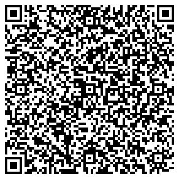 QR-код с контактной информацией организации ЧЕЛОВЕК-СРЕДА-ОБЩЕСТВО
