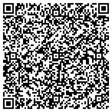 QR-код с контактной информацией организации БЫСТРЫЙ УЧИТЕЛЬ, ЗАО