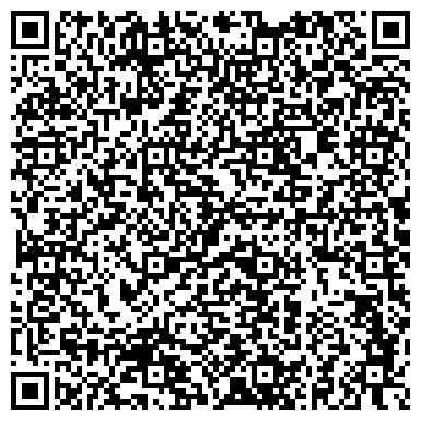 QR-код с контактной информацией организации МОЯ ВКУСНАЯ ЖИЗНЬ, ООО