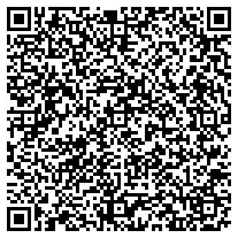 QR-код с контактной информацией организации НАША КОМАНДА