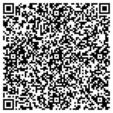 QR-код с контактной информацией организации ТИМ БИЛДИНГ КЛУБ