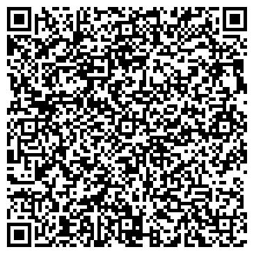 QR-код с контактной информацией организации УЧЕБНЫЙ ЛИНГВИСТИЧЕСКИЙ ЦЕНТР СПБГПУ