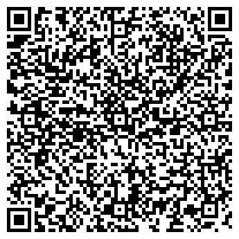 QR-код с контактной информацией организации ДЭНВУД, ООО