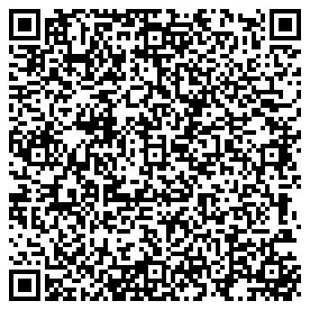 QR-код с контактной информацией организации ДАЛЬСВЕТ, ООО