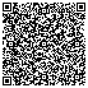 QR-код с контактной информацией организации АВТО-АИР, ЗАО