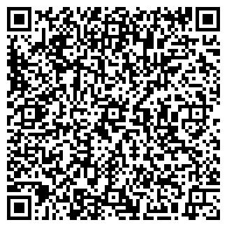 QR-код с контактной информацией организации КАМЕНИК, ИП