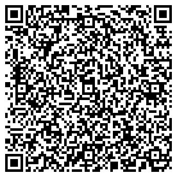 QR-код с контактной информацией организации ЛЕНТРАНС ГРУППА, ООО