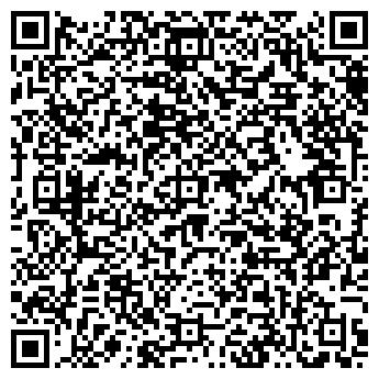 QR-код с контактной информацией организации ЭЛИСТРАНС