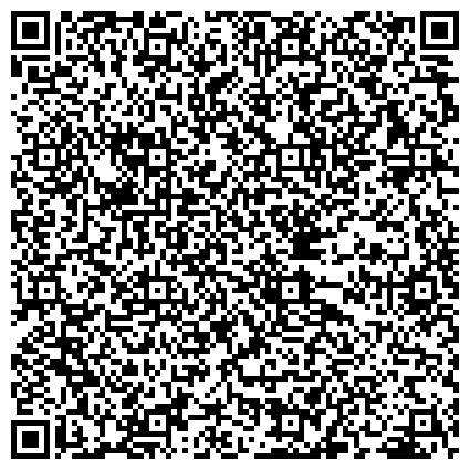 QR-код с контактной информацией организации ПОЛИТЕХНИЧЕСКИЙ ГОСУДАРСТВЕННЫЙ САНКТ-ПЕТЕРБУРГСКИЙ УНИВЕРСИТЕТ (СПБГТУ) ПОДГОТОВИТЕЛЬНЫЕ КУРСЫ