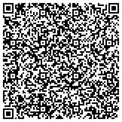 """QR-код с контактной информацией организации АНО ВО """"Смольный институт Российской академии образования"""""""