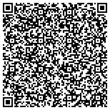 QR-код с контактной информацией организации ЦЕНТР РУССКОГО ЯЗЫКА, ЛИТЕРАТУРЫ И КУЛЬТУРЫ ИМОП СПБГПУ