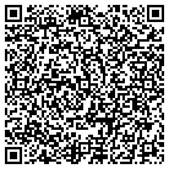 QR-код с контактной информацией организации АНИТ ВОЯЖ
