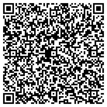 QR-код с контактной информацией организации НЕВА - ГИПЕР ТУР ТУРИСТИЧЕСКАЯ ФИРМА