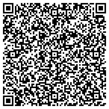 QR-код с контактной информацией организации БОСКЕТ-ЛАНДШАФТНЫЙ ДИЗАЙН