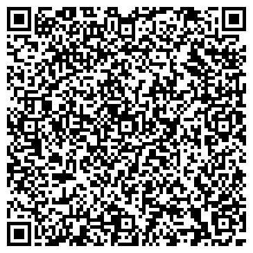 QR-код с контактной информацией организации ООО «Деловые линии»