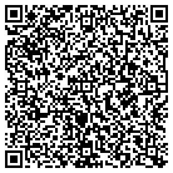 QR-код с контактной информацией организации УНИВЕРСАЛ ШИП ЛОГИСТИК