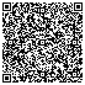QR-код с контактной информацией организации МЕТРОТРАНС, ЗАО