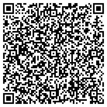 QR-код с контактной информацией организации СТЕПАНОВ Ю. М., ИП