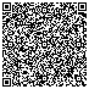 QR-код с контактной информацией организации АТЛАНТ-М ЛАХТА, ЗАО