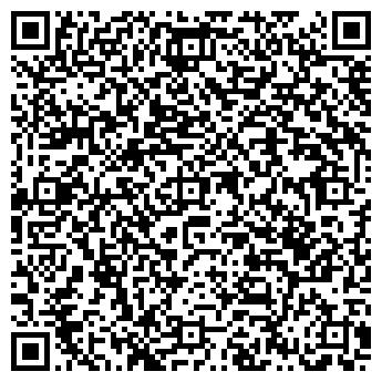 QR-код с контактной информацией организации АВТОКУЗОВ