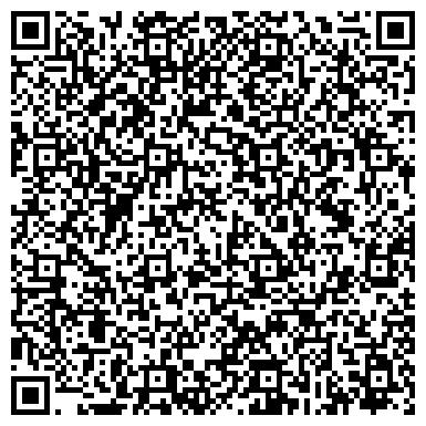 QR-код с контактной информацией организации АВТОЦЕНТР СЕВЕРО-ЗАПАД ОФИЦИАЛЬНЫЙ ДИЛЕР VOLKSWAGEN