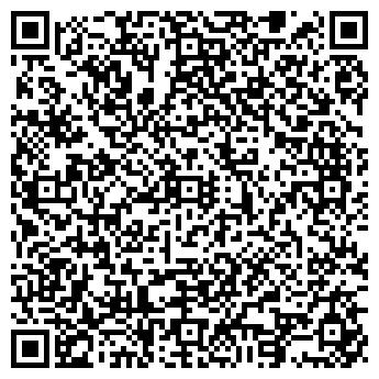 QR-код с контактной информацией организации ГРАД-АВТО, ООО